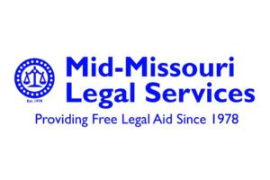 Mid Missouri Legal Services Logo