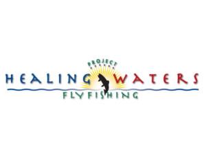 Healing Waters Logo