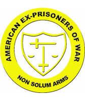American Ex-Prisoners of War Website Logo