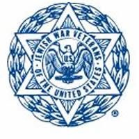 Jewish Veterans of the USA Logo