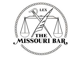 The Missouri Bar Association Logo