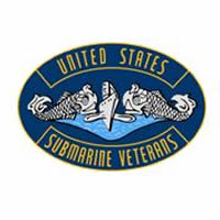 US Submarine Veterans Logo
