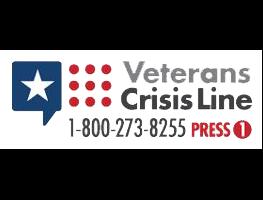 Veteran Crisis Logo