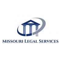 Missouri Legal Services Logo