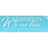 Operations We Are Here