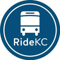 Ride KC logo