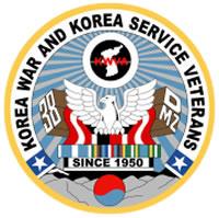 Korean War Veterans Logo